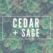 cedar and sage tc cactus logo1