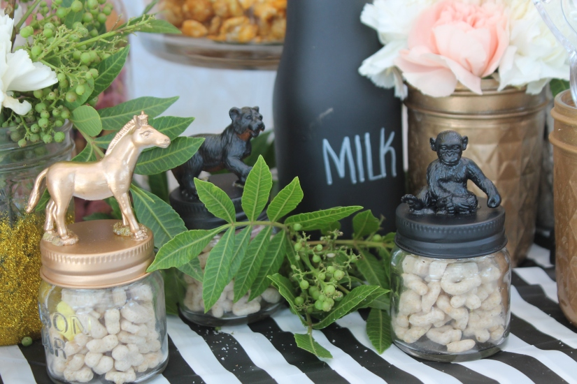 Whimsical Party Favors